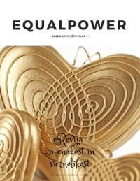eMagazine EqualPower, jesen št1