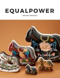 eMagazine EqualPower, zima št.2