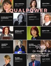 eMagazine EqualPower, pomlad št.3