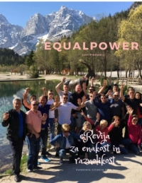 eMagazine EqualPower poletje st. 4