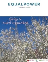 eMagazine EqualPower, pomlad št.7