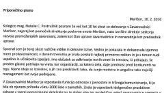 ZM priporočilno pismo mag. David Kastelic